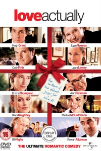 Love Actually (Wed)