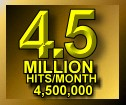 thanks to our patrons webvictoria gets 3 million hits a month